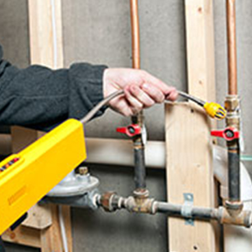 Leak Detector Service in Winter Park FL - Orlando Leak Detection  - gasleak